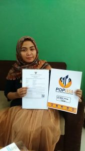 Syarat Pendirian UD Lengkap Tangerang